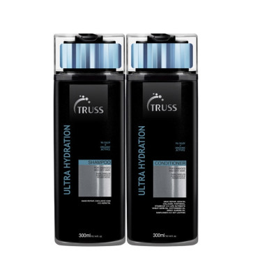 Truss Specific Ultra Hidratante - Kit 2 Produtos (Sh.+Cond.) 300ml