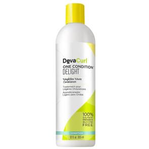 Deva Curl One Condition Delight Condicionador - 355ml