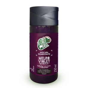 Kamaleão Color Máscara Pigmentante - Melro Violet 150ml