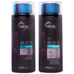 Truss Miracle Kit 2 Produtos (Sh.+Cond.) 300ml