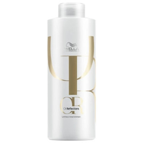 Wella Oil Reflections - Shampoo 1000ml