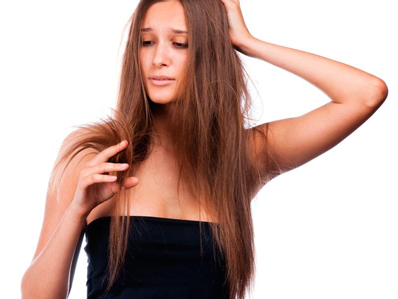 Saiba a diferença entre cabelos secos e ressecados e como devem ser ... aa52cacab2