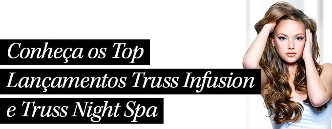 Truss Infusion truss Night Spa