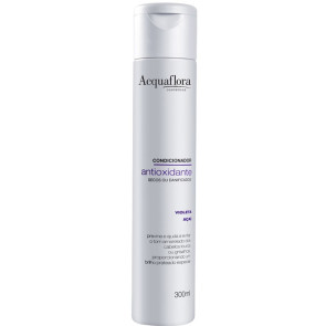 Acquaflora Antioxidante - Condicionador Desamarelador 300ml