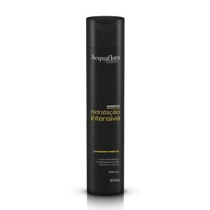 Acquaflora Hidratação Intensiva - Shampoo 300ml
