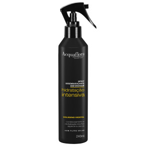 Acquaflora Hidratação Intensiva - Spray Leave-in 240ml