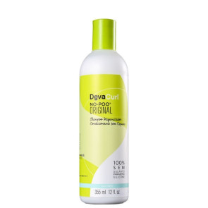 Deva Curl Low-Poo Shampoo 355ml