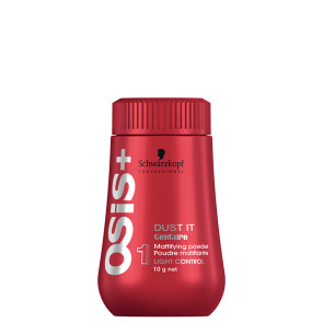 Schwarzkopf Osis+ Dust It Texture Pó Matificante 10g