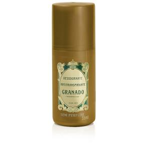 Granado Antisséptico Tradicional - Desodorante 55ml