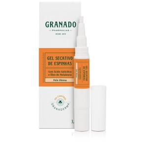 Granado Granaderma Gel Secativo de Espinhas - 3,5g