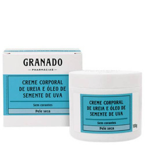 Granado Granaderma Hidra-intenso - Creme Corporal Hidratante 100g