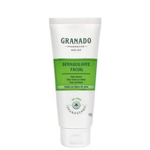 Granado Granaderma Oil-Free - Demaquilante 100g
