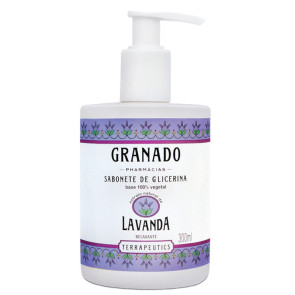 Granado Terrapeutics Lavanda - Sabonete Líquido 300ml