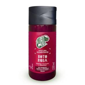 Kamaleão Color Máscara Pigmentante - Boto Rosa 150ml