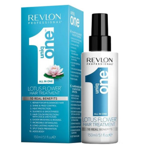 Revlon Uniq One Lotus Tratamento 10 em 1 - Leave-in 150ml