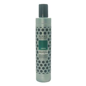 N.P.P.E Color Balance Green Shampoo 250ml