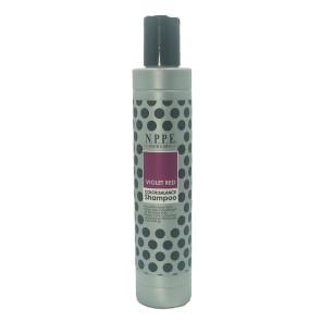 N.P.P.E Color Balance Violet Red Shampoo 250ml