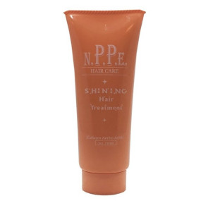 N.P.P.E Shining Máscara 90ml