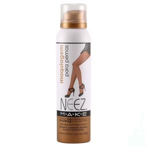 Neez Maquiagem para Pernas - Pele Clara 150ml