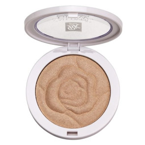 RK by Kiss All Over Glow - Pó Facial Iluminador Champagne Glow 4g