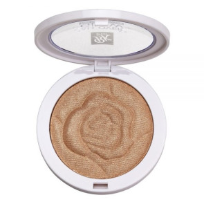 RK by Kiss All Over Glow - Pó Facial Iluminador Golden Glow 4g