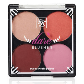 RK By Kiss Bare Blusher - Blush Partyin' Dare