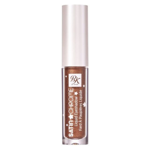 RK by Kiss Satin Chrome Sombra Líquida - Hazelnut Brown 2,3g