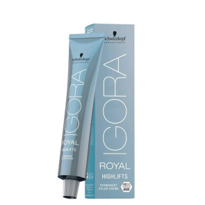 Schwarzkopf Igora Royal Highlifts Superclareador Natural 12-0