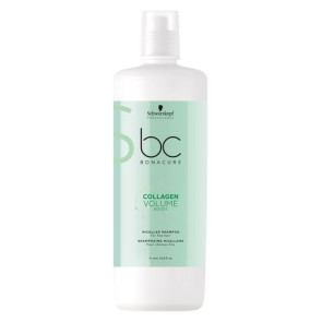 Schwarzkopf Bonacure Collagen Volume Boost Shampoo 1.000ml