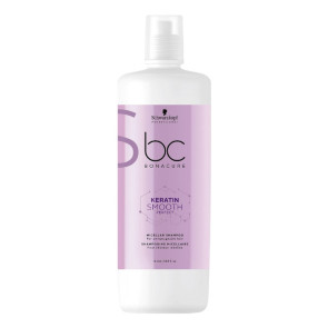 Schwarzkopf Bonacure Keratin Smooth Perfect Shampoo 1.000ml
