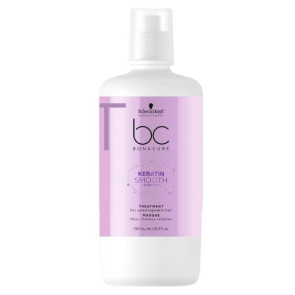 Schwarzkopf Bonacure Keratin Smooth Perfect Tratamento 750ml