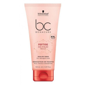 Schwarzkopf Bonacure Peptide Repair Rescue Sealed Ends 150ml