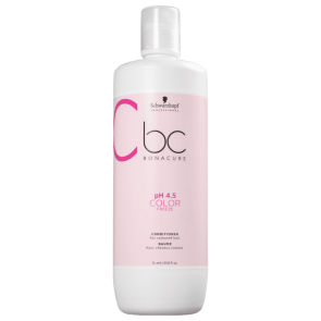 Schwarzkopf Bonacure pH 4.5 Color Freeze Condicionador 1.000ml