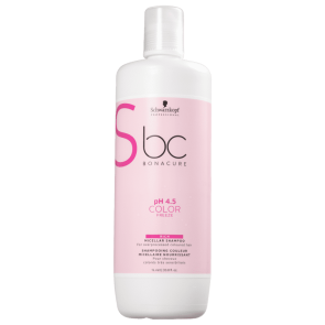 Schwarzkopf Bonacure ph 4.5 Color Freeze Rich Shampoo 1.000ml