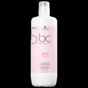 Schwarzkopf Bonacure pH 4.5 Color Freeze Silver Shampoo 1.000ml