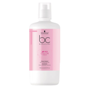 Schwarzkopf Bonacure pH 4.5 Color Freeze Tratamento 750ml