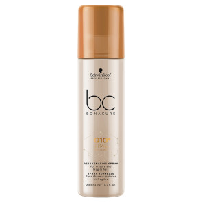 Schwarzkopf Bonacure Q10+ Time Restore Spray - Leave-in 200ml