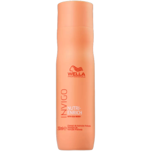 Wella Enrich Invigo Shampoo 250ml