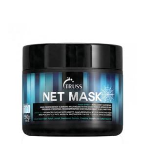 Truss Net Mask - Máscara de Tratamento 550g