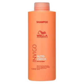 Wella Enrich Invigo Shampoo 1.000ml