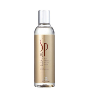 Wella SP Luxe Oil Keratin Protect Shampoo 200ml