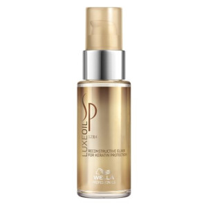 Wella SP Luxe Oil Óleo 30ml