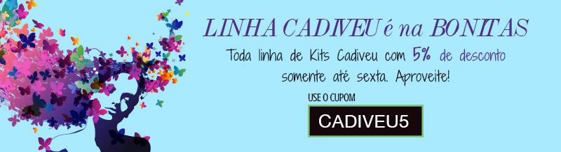 Kits Cadiveu