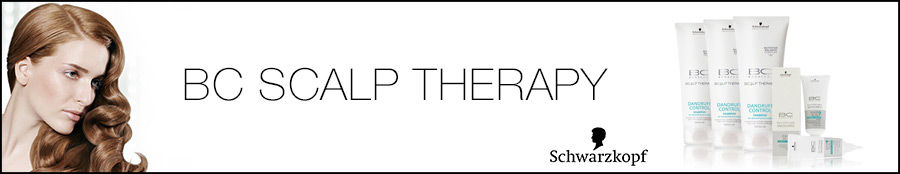 Linha Scalp Therapy