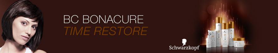 Promo Bonacure Time Restore