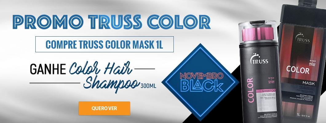 Promo Truss Color Mask